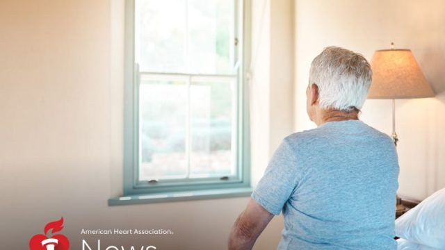 AHA News: Stroke Survivors Might Need Better Screening for Depression