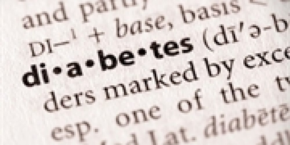Big Advances Made Against Diabetes in 2019