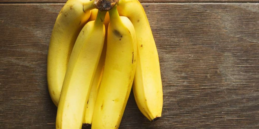 Can bananas help you lose weight?