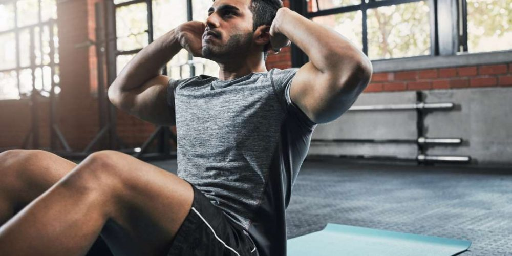 Can masturbation impact your workout?