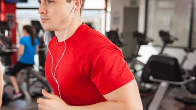 Could High-Tempo Tunes Help Maximize Your Workout?