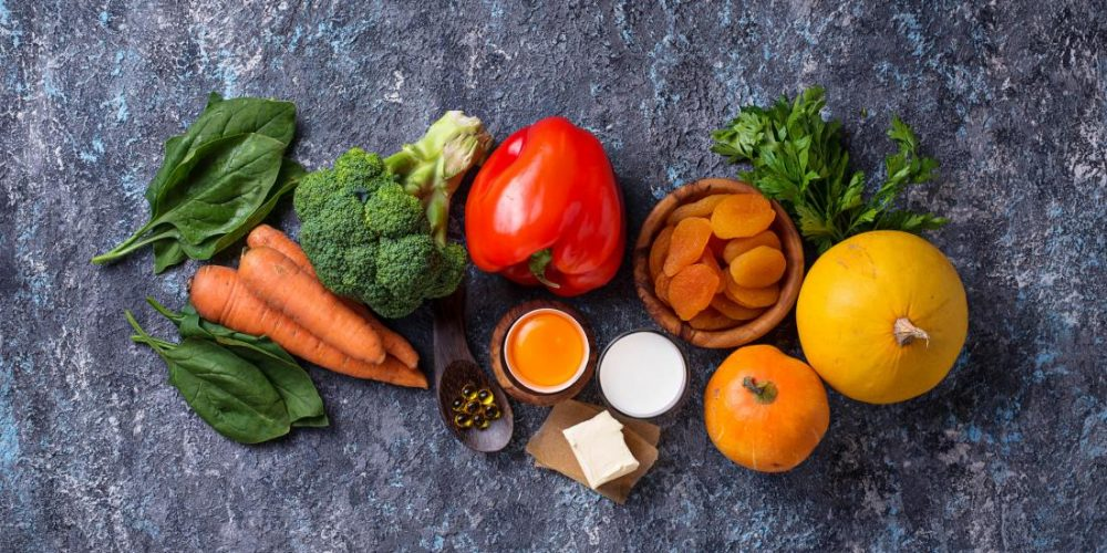 Does vitamin A help reduce skin cancer risk?