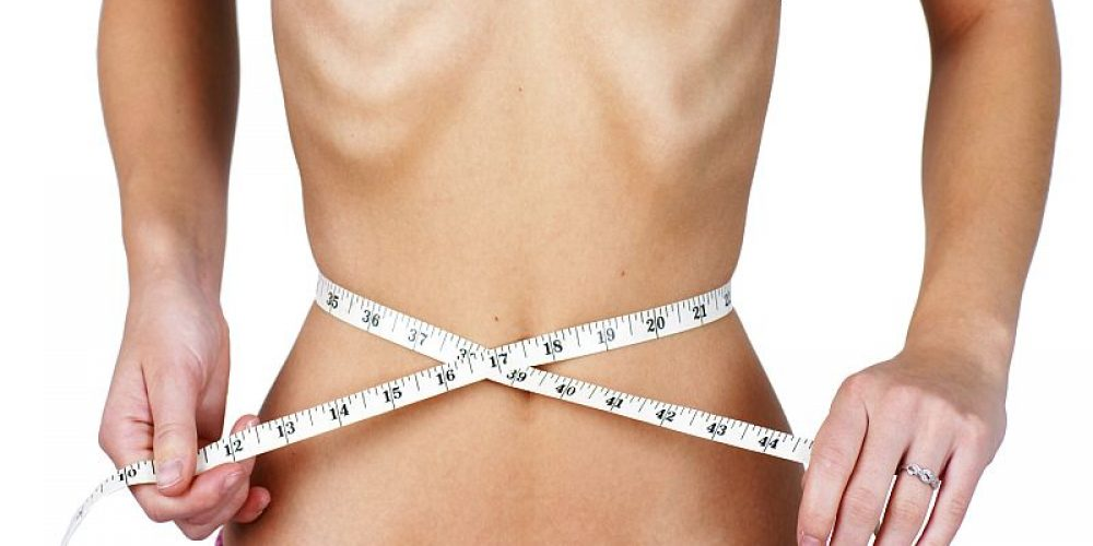 Eating Disorders Linked to Suicide Risk