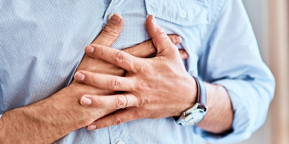 Fibromyalgia and chest pain: What is normal, symptoms, and treatment