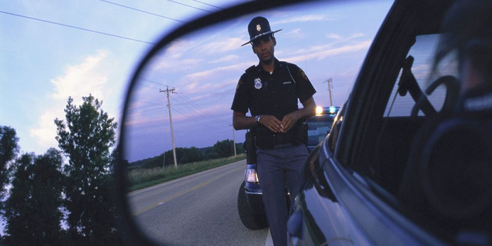 For People With Autism, Encounters With Police Can Turn Dangerous