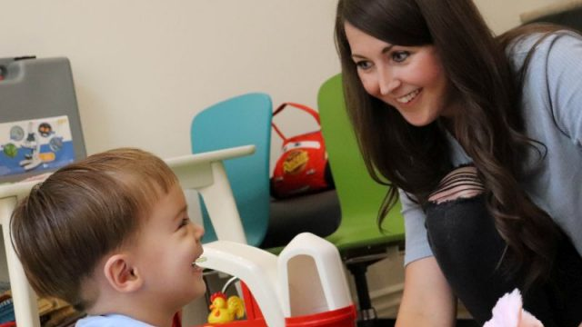 Getting Quality Autism Therapy From Thousands of Miles Away
