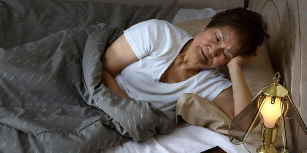 How diet may lead to insomnia