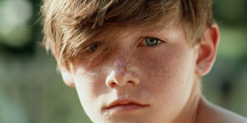 Is Suppressing Puberty the Right Course When a Child Questions Their Gender?