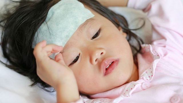 Meds May Not Prevent Migraines in Kids