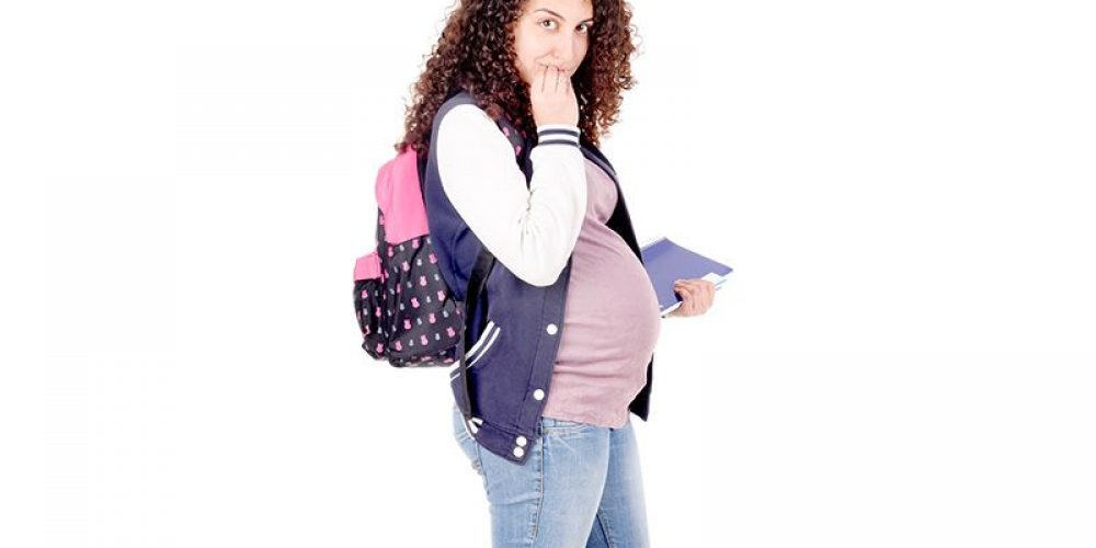 Pregnancy Much More Likely for Teen Girls With ADHD