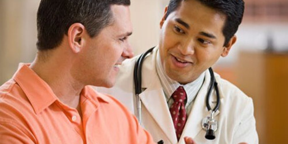 Prostate Cancer Treatment: Radical Prostatectomy Surgery