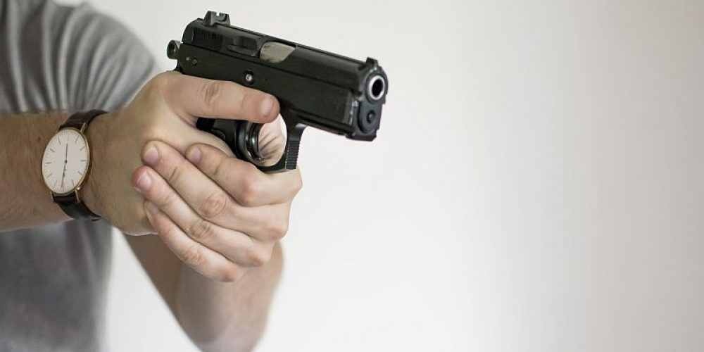'Red Flag' Laws May Be Stopping Some Mass Shootings