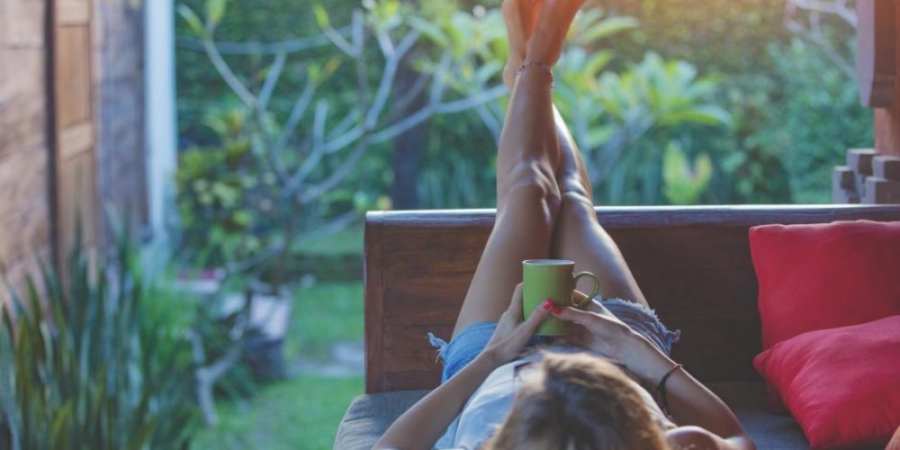 Relaxation makes worriers more anxious
