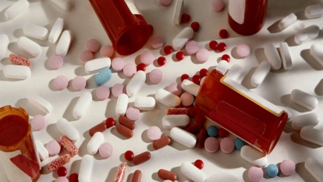 Study Finds 'No Clear Rationale' for 45% of Antibiotic Prescriptions