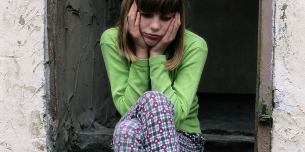 Suicidal Behavior Nearly Doubles Among U.S. Kids