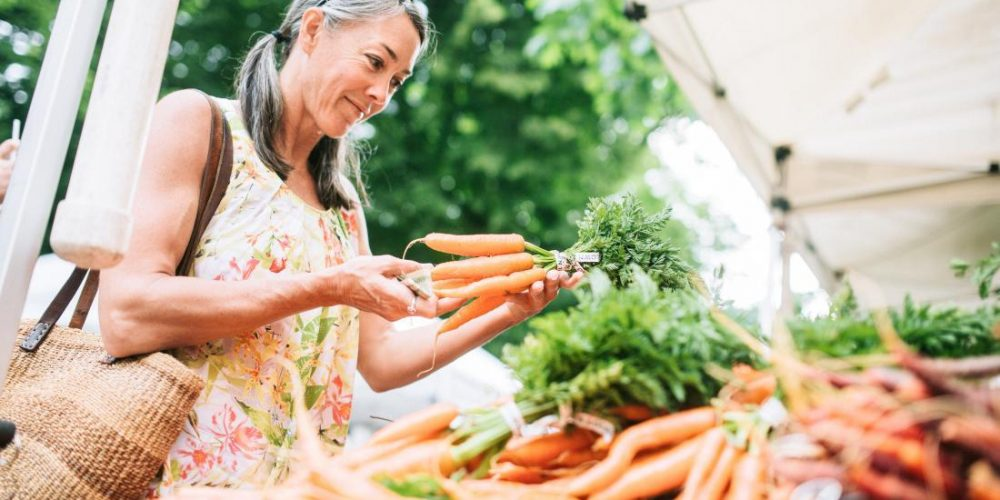 Sustainable diet: Everything you need to know