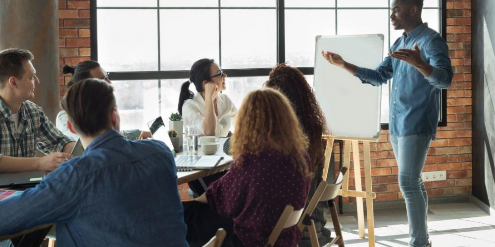 The impact of mental health training in the workplace