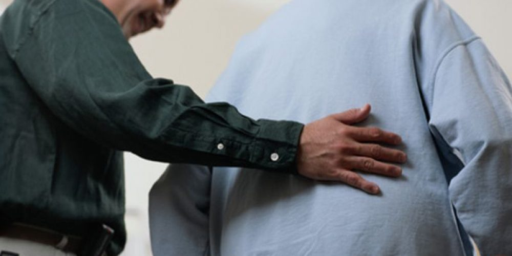 Untrained Caregivers Bear Burden of Care for Families: Report