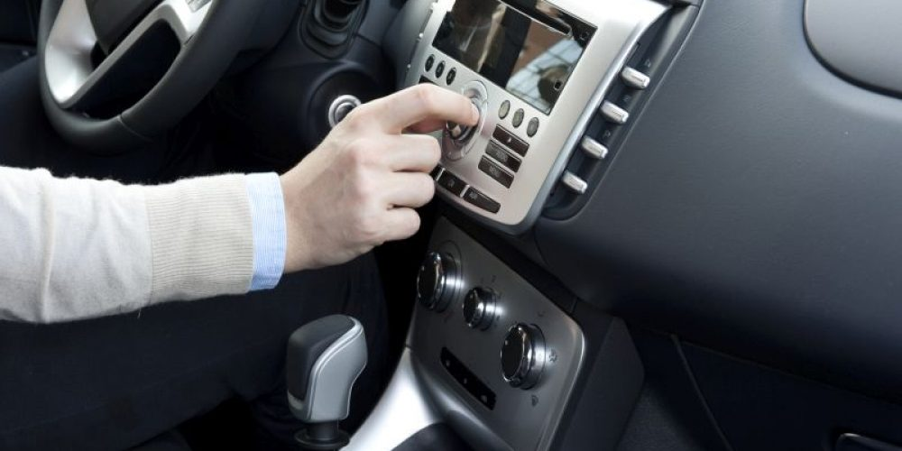 Voice-Assisted Tech Can Be a Driving Hazard