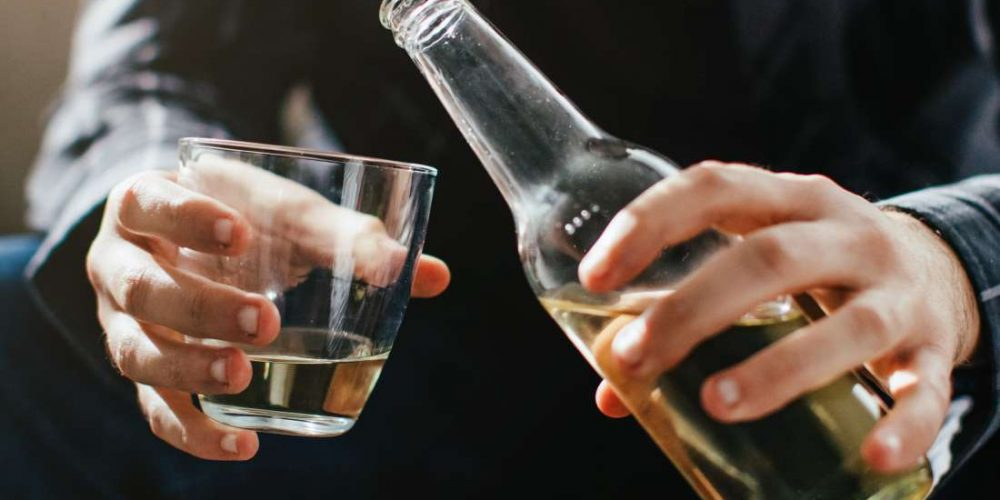 What to know about alcohol and depression