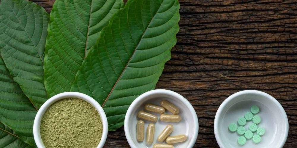 What to know about kratom for depression