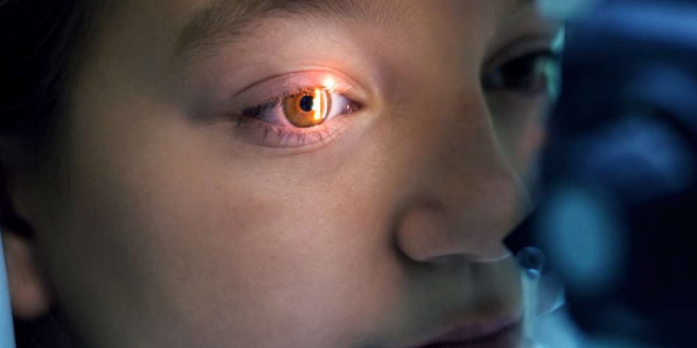 What to know about optic neuritis and MS