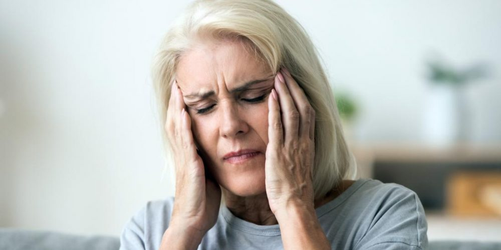 What to know about oscillopsia