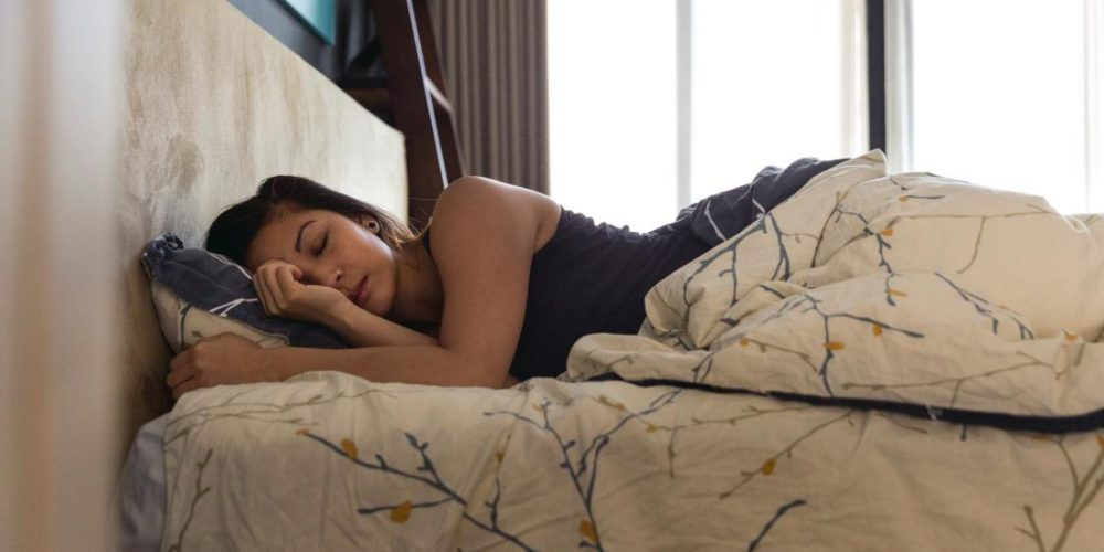 Why sleep is good for your arteries