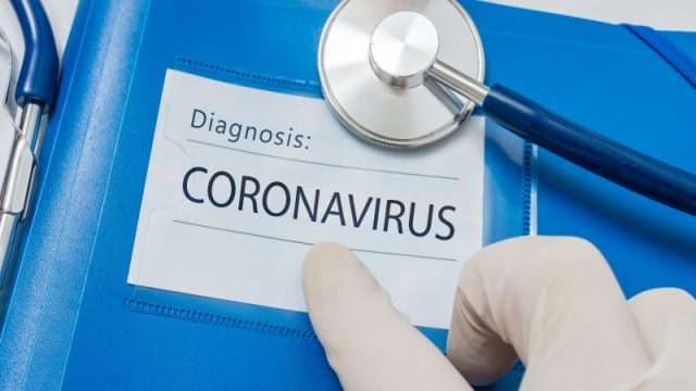 Without Symptoms or Clear Test Results, Woman May Have Still Spread Coronavirus
