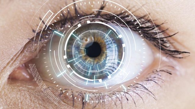 Eye scan may detect Alzheimer's disease in seconds