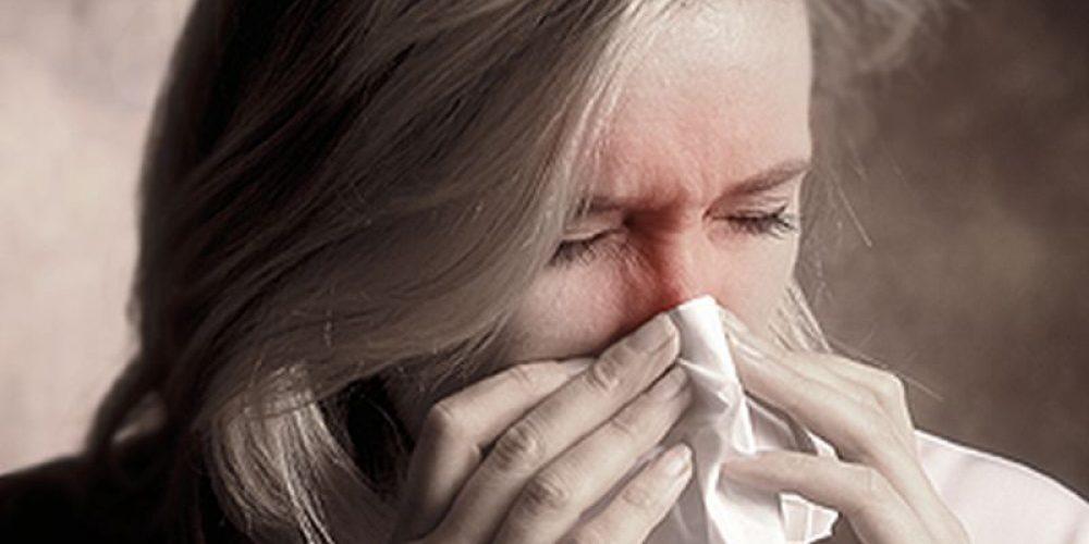 Flu Season That's Sickened 26 Million May Be at Its Peak