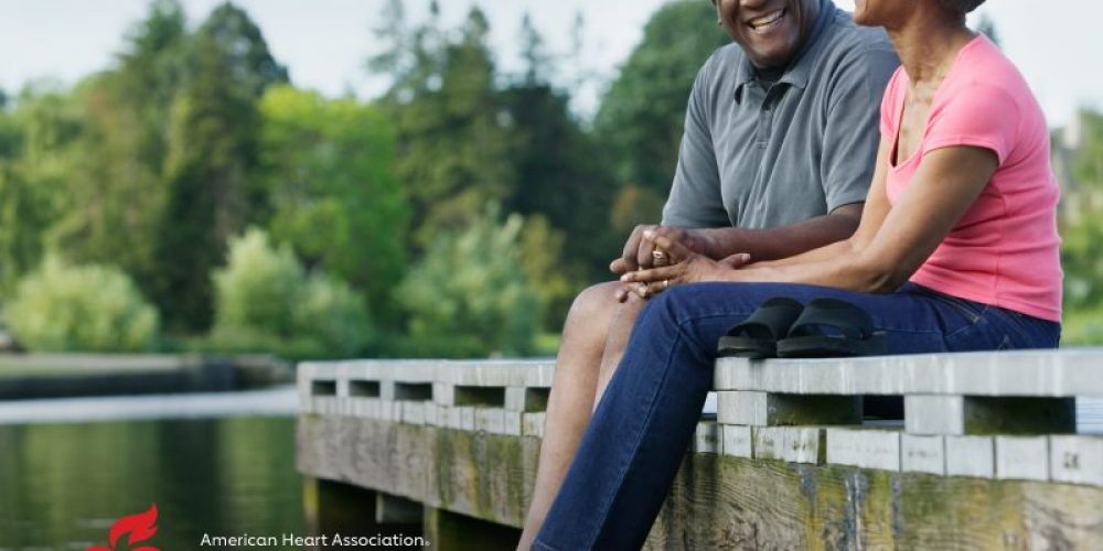AHA News: Millions Are Learning to Live With Heart Failure
