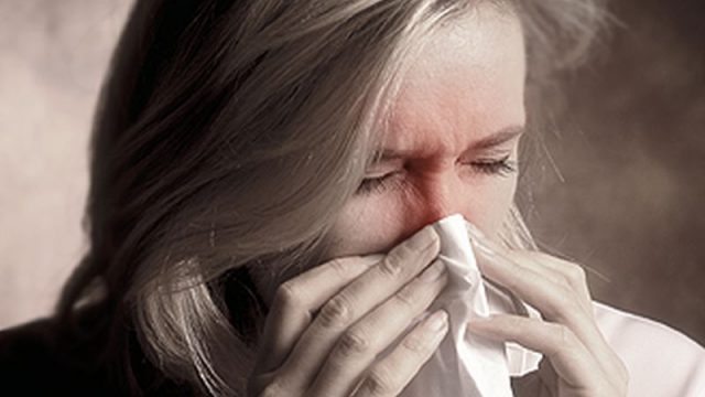 Flu Season That's Sickened 26 Million May Be at Its Peak