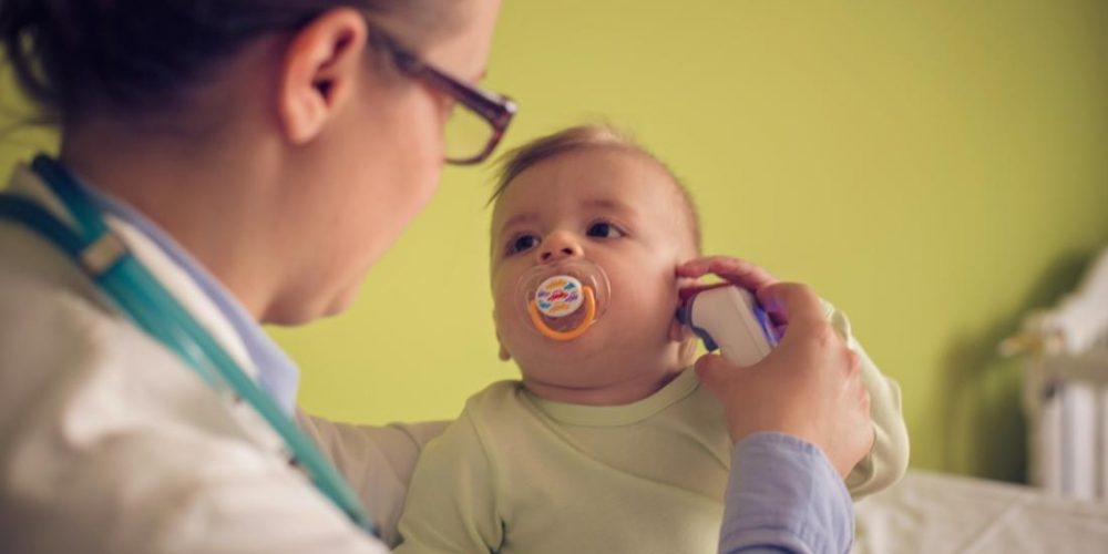 How to spot and treat RSV in babies