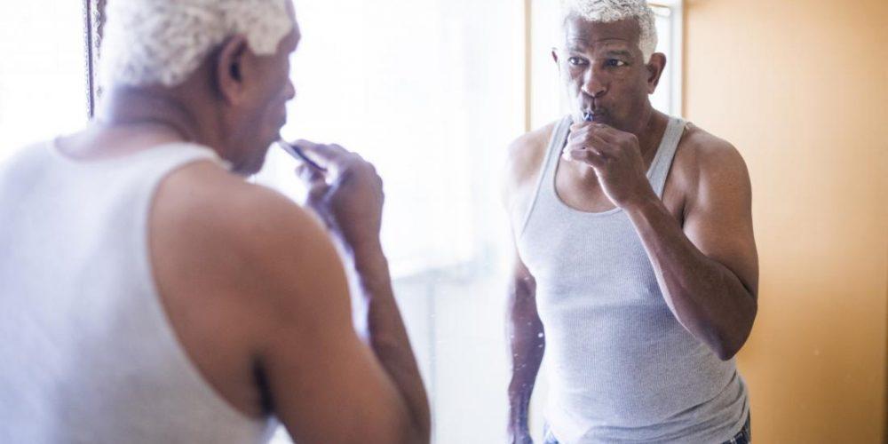 Severe gum disease linked to 49% higher risk of hypertension
