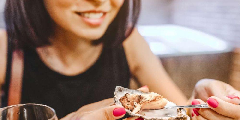 The top foods high in zinc