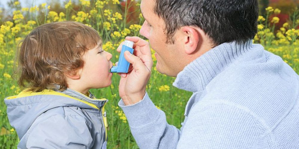 Vitamin D in Pregnancy Doesn't Curb Kids' Asthma