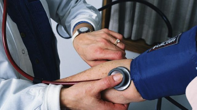 Your Best Bet Against Heart Attack, Stroke? Lower Blood Pressure