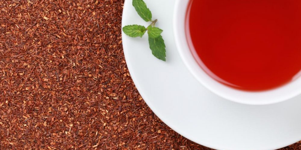 7 benefits of rooibos tea