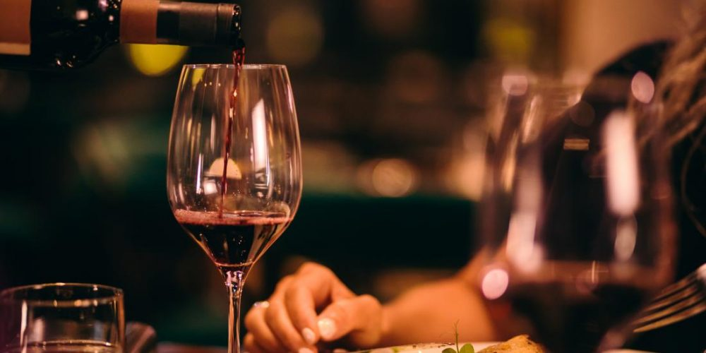 Atrial fibrillation: Daily alcoholic drink riskier than binge drinking