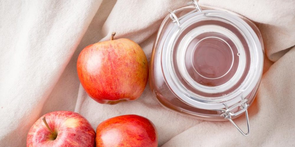 Can apple cider vinegar treat gout?