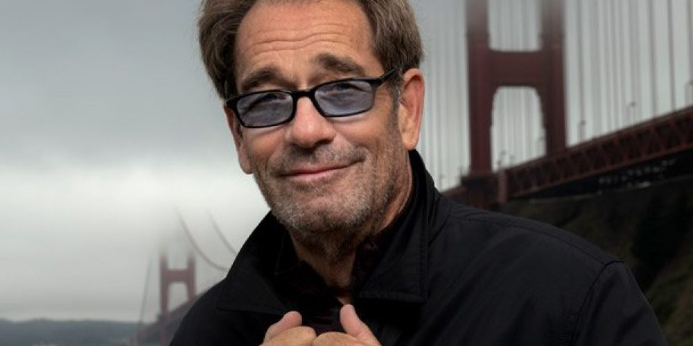 Huey Lewis: His New Album, Hearing Loss, and Meniere's Disease