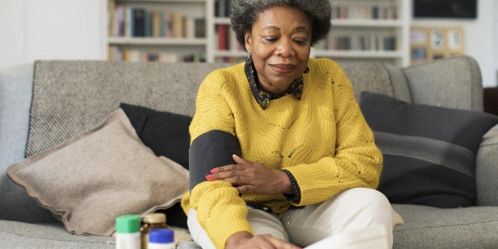 Is high blood pressure always bad?