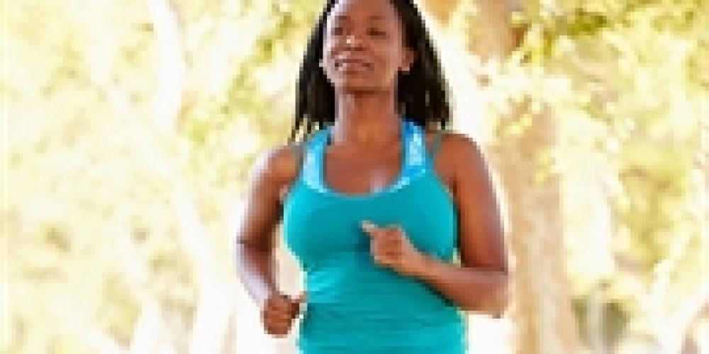 Run for Your Life, New Study Recommends