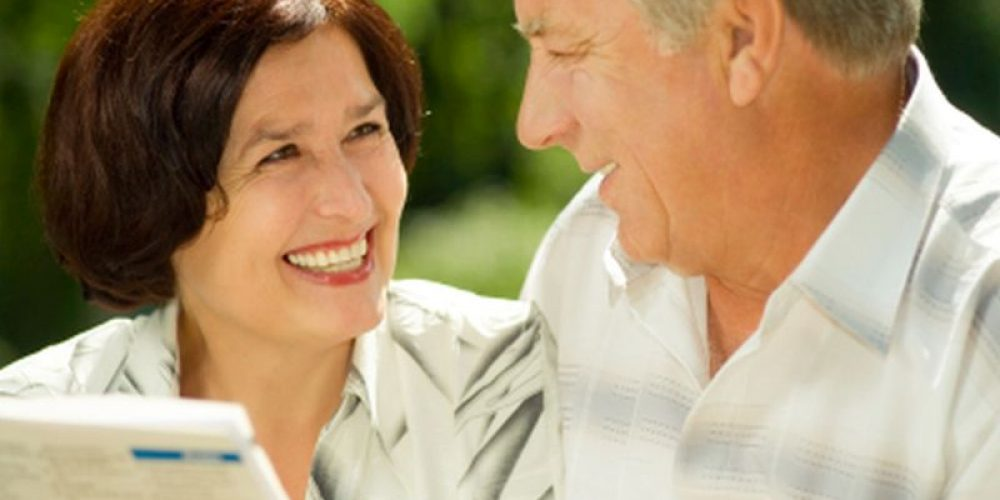 The Happiness Dividend: Longer, Healthier Lives