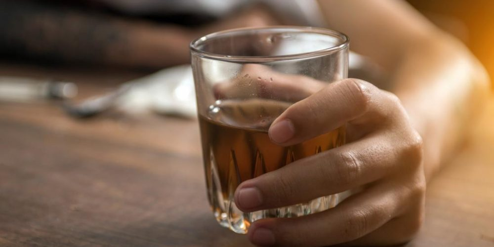 What to know about alcohol intoxication