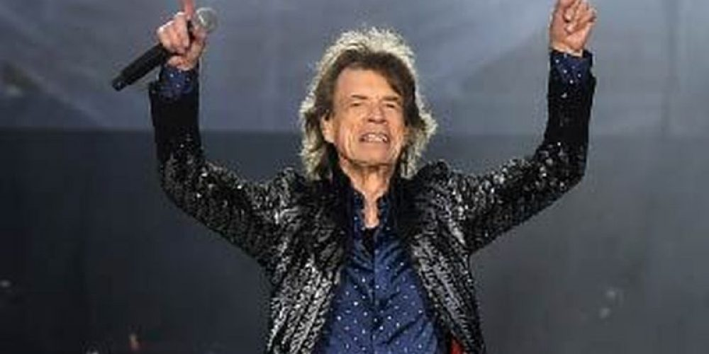 AHA News: Surgery Like Jagger: Doctors Explain Heart Valve Problems, Treatment