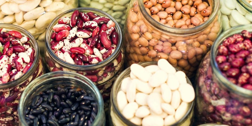 Are beans good for diabetes?