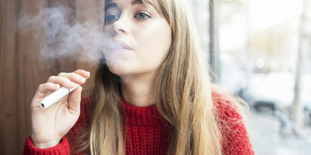 E-cigarettes just as, if not more, harmful than traditional cigarettes