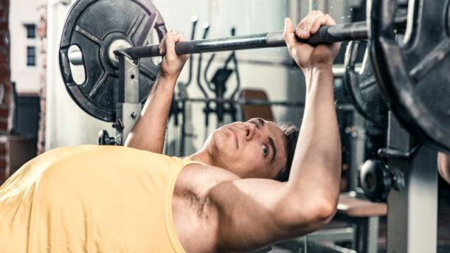 Exercise Surprise: Lifting Less Gets Better Results